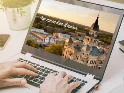 The Best Web Design in Denton, Texas