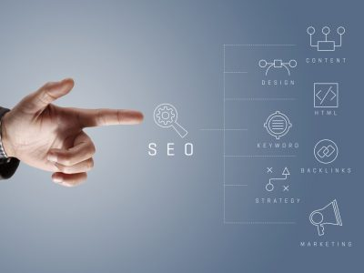 SEO and Website Ranking – How to Rank on Google's First Page