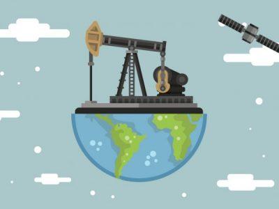 Fracking Custom Explainer Video